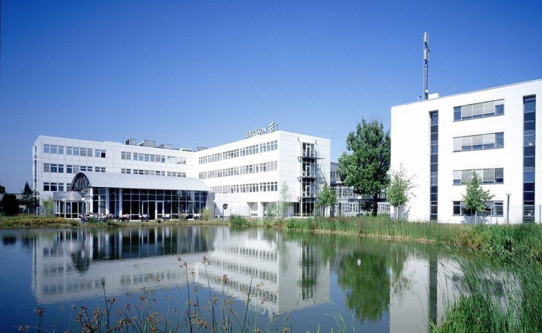Ericsson Eurolab