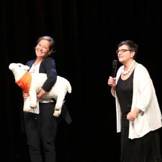 Gala für den Wiener Tierschutzverein mit Österreichs Kabarett-Elite