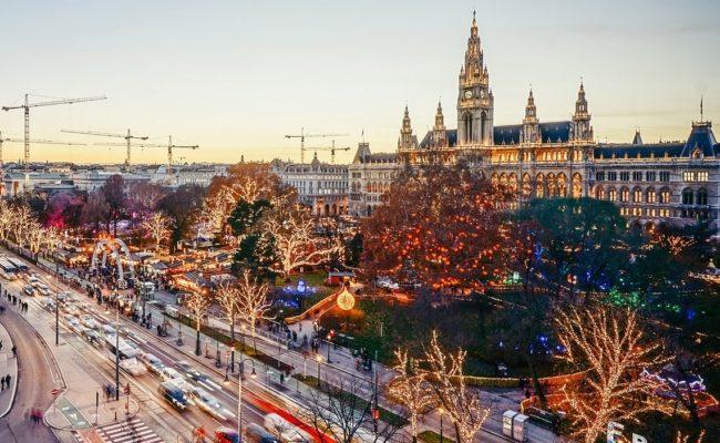 Wiener Weihnachtstraum