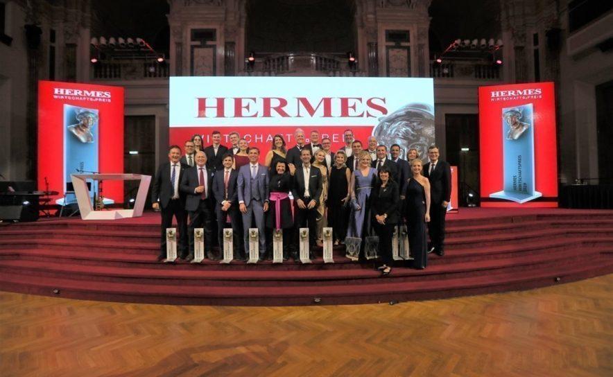 Hermes.Wirtschafts.Preis