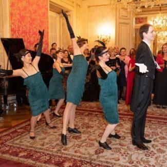 Tanzschule Elmayer