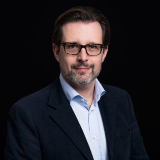 Martin Kubesch - Ex-Chefredakteur des Freizeit-Kurier wechselt zu Österreichs größtem Magazin für Kulinarik