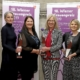 18. Wiener Frauenpreis - Am 3. Dezember wurden die Auszeichnungen zum 18. Mal im Wiener Rathaus verliehen
