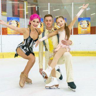 Die Stars von Holiday on Ice 2020 zu Gast in Wien