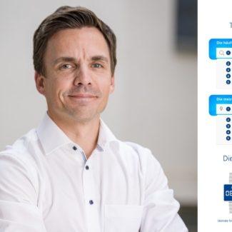 Nikolai Dürhammer |StepStone Österreich / Jobsuchen von Jänner bis November 2019 geben Hinweise auf beliebte Arbeitsstellen