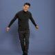 """VincentBueno Song Contest 2020 - Der 34-jährige Wiener steht mit der Nummer """"Alive"""" auf der TV-Bühne in Rotterdam"""