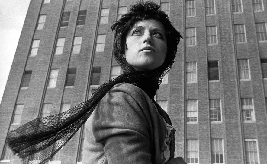 Cindy Sherman Un Untitled Film Still #58