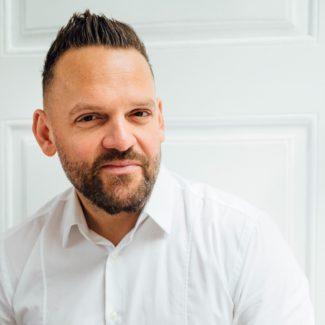 Media Sales und Sponsoringleiter Vergim Bekirovski