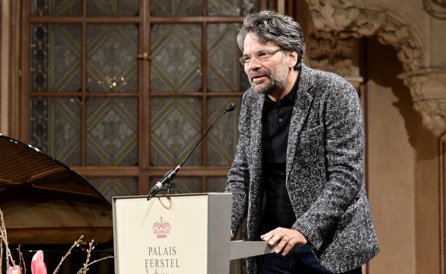 Philosoph Robert Pfaller