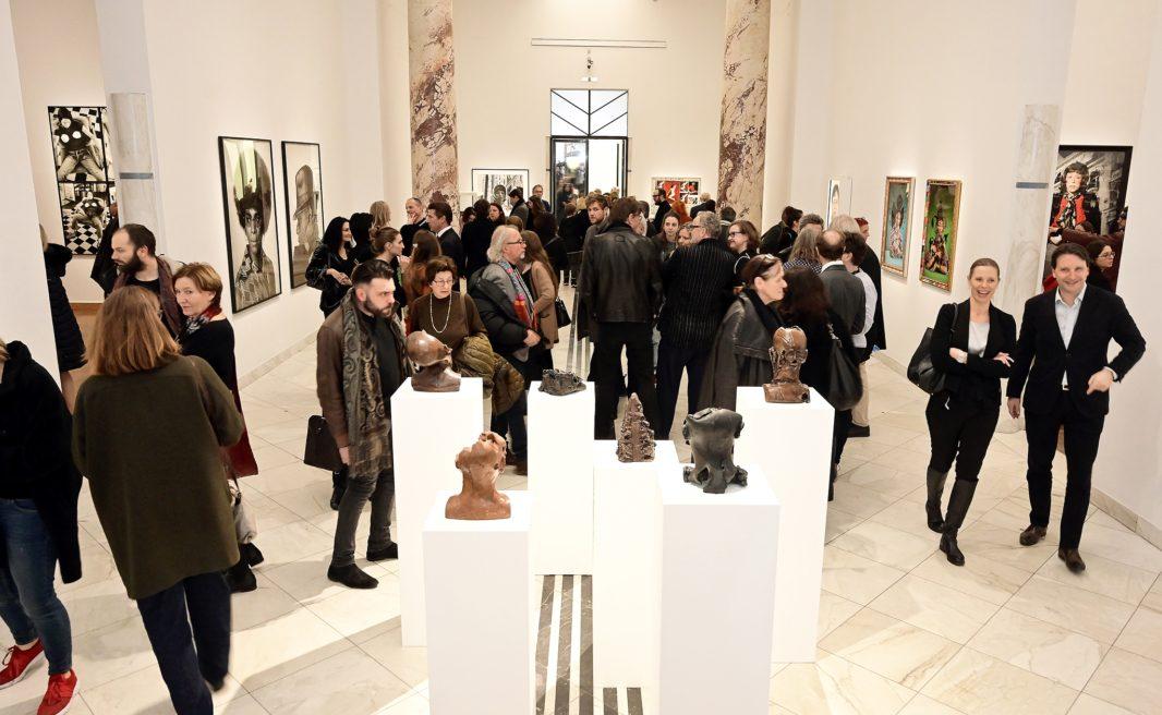 Bank Austria Kunstforum Wien