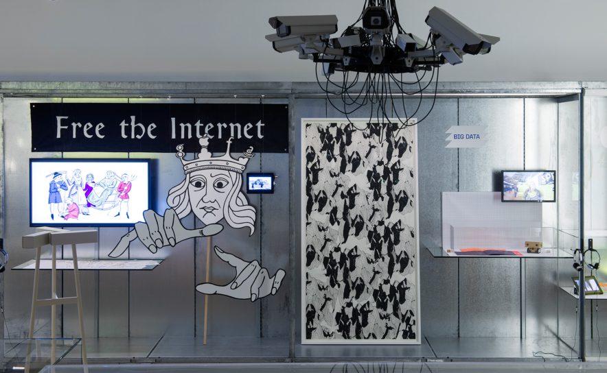 MAK Design Lab Wien Neuaufstellung 2019