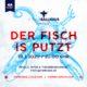 """VIENNABallhaus lädt zum Fisch-Schmaus """"DER FISCH IS PUTZT"""""""