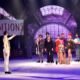 Holiday on Ice in der Wiener Stadthalle
