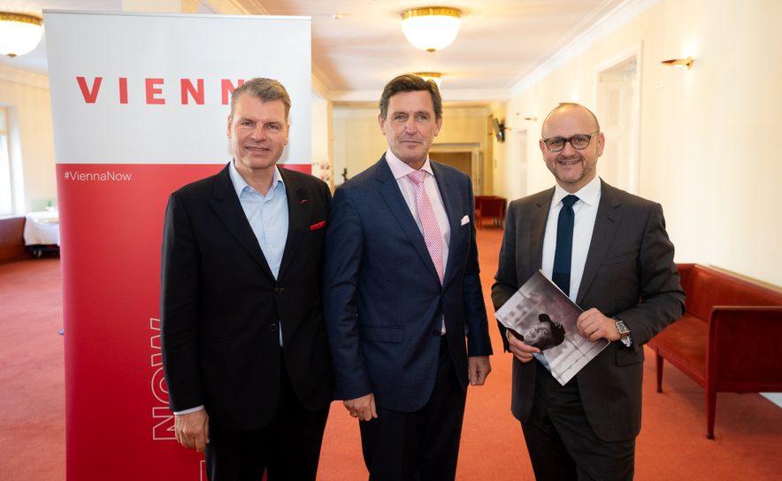 Andreas Otto, Peter Hanke, Norbert Kettner