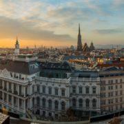 Tourismus in Wien ist eine Erfolgsgeschichte