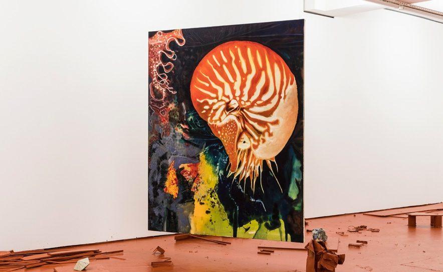 Art Prize 2020 für Hugo Canoilas ausgelobt von Kapsch und mumok