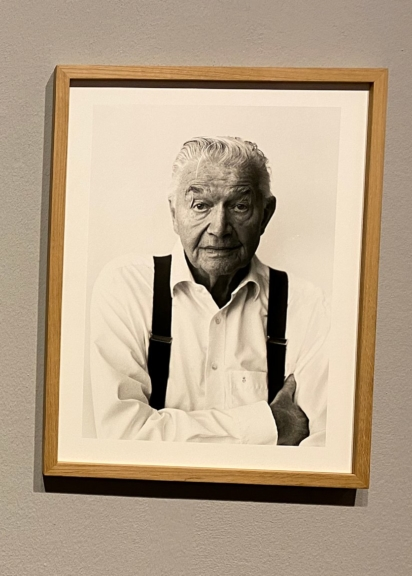 Lennart Nilsson arbeitete 70 Jahre seines Lebens