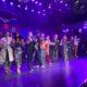 """Schlussapplaus für """"Rock my Soul"""" Musical und Darsteller im Metropol"""