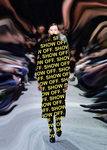 """""""SHOW OFF. Austrian Fashion Design"""" zeigt Querschnitt aus Mode und Fotografie"""