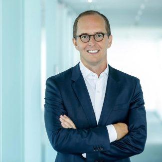 Nikolaus Piza wird neuer Managing Director von McDonald's Österreich