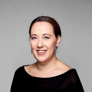 Marketing- und Sales-Expertin Viktoria Kaspar neu im Team der Werbehelden.