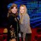 Claudia Kristofics-Binder und Chiara Pisati besuchten Flashdance - Das Musical