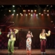 "Rock my Soul – Das Swinging 70's Musical Hauptdarsteller in ""Rock my Soul"" im Metropol"