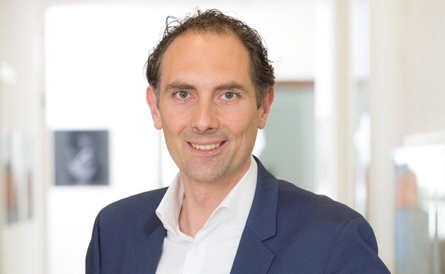 Christian Krpoun leitet das Österreichische PR-Gütezeichen und CEO von currycom