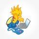 Online Tipps für Zeit der Corona-Krise von wienXtra für Zuhause von Holli Knolli