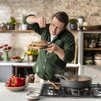 Tiefkühlgerichte von Jamie Oliver in Österreich von Iglo