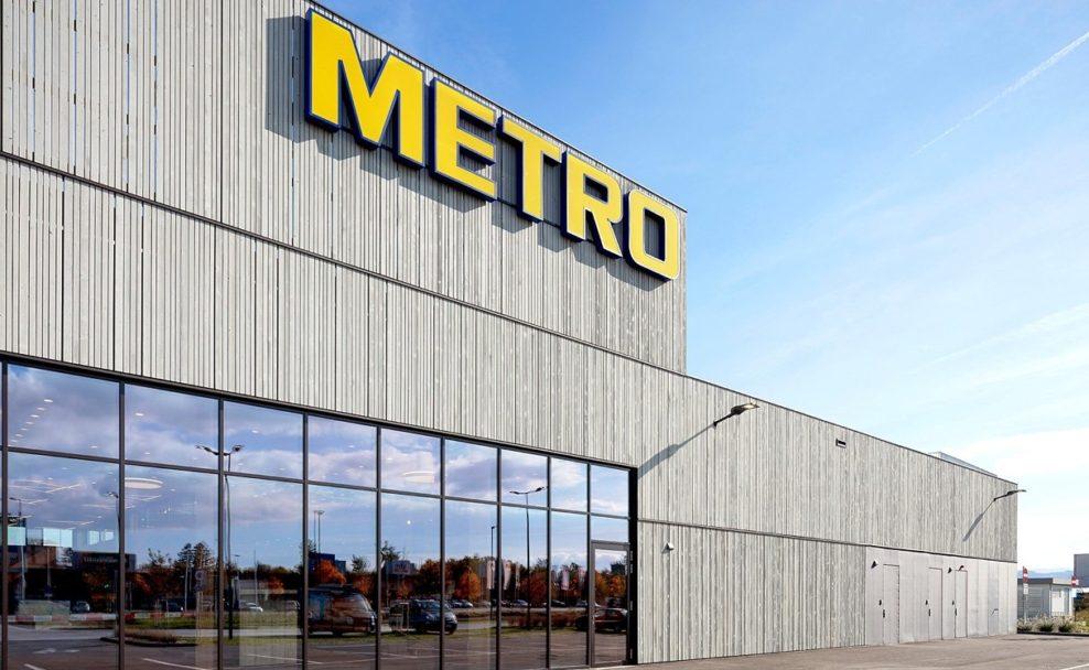METRO Cash & Carry Österreich ohne Kundenkarte