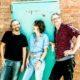 Singer/Songwriterin Andrea Gelsinger tritt im Club von Mario Rossori auf