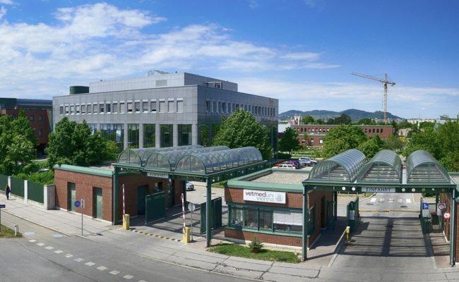 VetMed Campus Wien