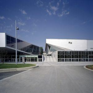 Veranstaltungen in der Wiener Stadthalle Halle D und F