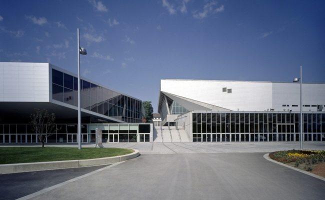 Abgesagte Veranstaltungen Wiener Stadthalle Halle D und F