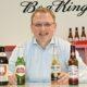Anheuser-Busch InBev eröffnet Büro in Wien