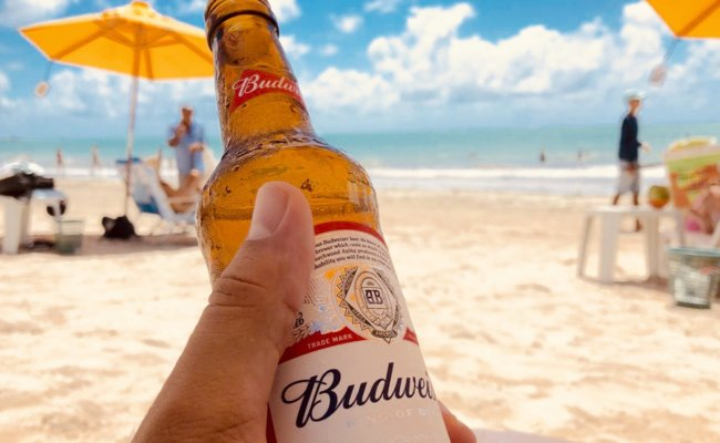 Bud Beer zählt zu den Biermarken von Anheuser-Busch