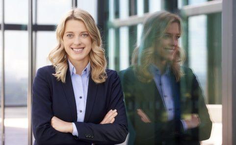 Julia Kruslin ist Mitgründerin der E-Commerce Plattform goodity.at