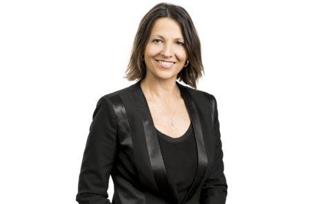 ORF-Enterprise dankt Geschäftsführerin Beatrice Cox-Riesenfelder