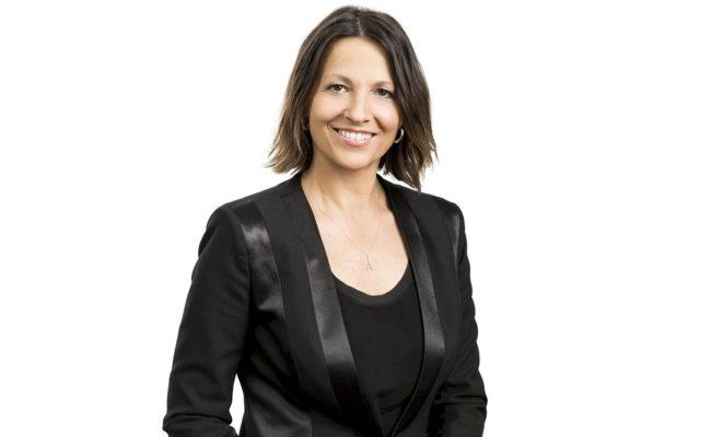Beatrice Cox-Riesenfelder leitet die IAA Online-Expertendiskussion
