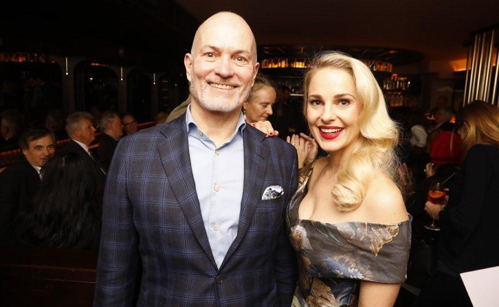 Schmuckstars Awards 2020 mit Silvia Schneider am 10. Oktober