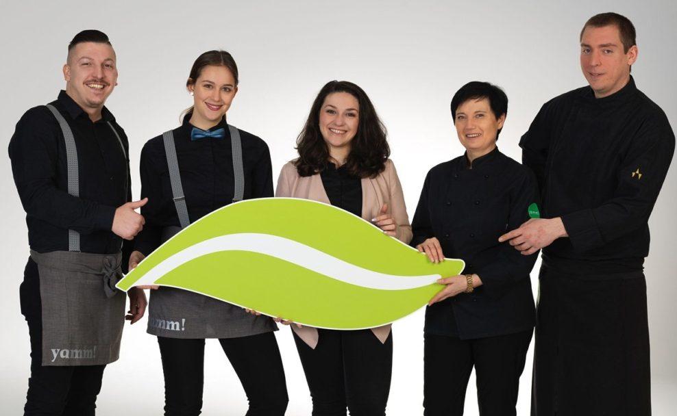 Kurzarbeit und Fortbildung für Mitarbeiter von Yamm!