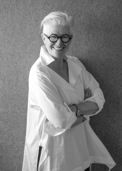 Inge Prader unterstützt Welt-Multiple-Sklerose-Tag am 30. Mai 2020