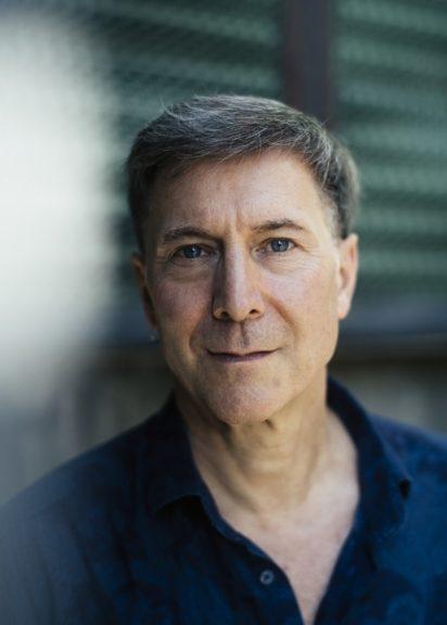 Martin Schläpfer ist Direktor und Chefchoreograph des Wiener Staatsballetts