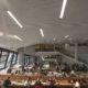 Lernzonen am Campus der Wirtschaftsuniversität Wien