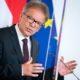 Gesundheitsminister Anschober beharrt auf Mund-Nasenschutz