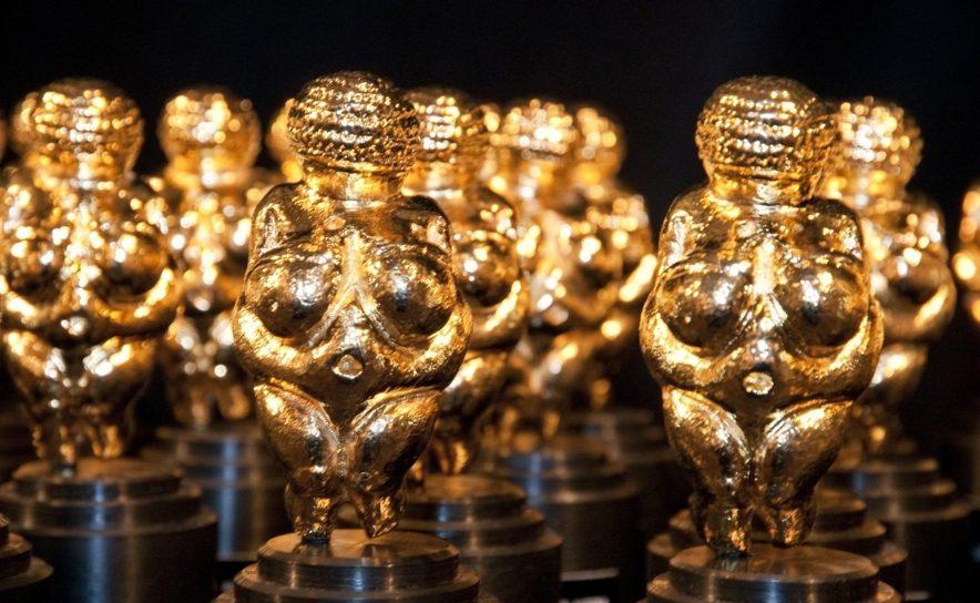 CCA Venus Awards in Gold