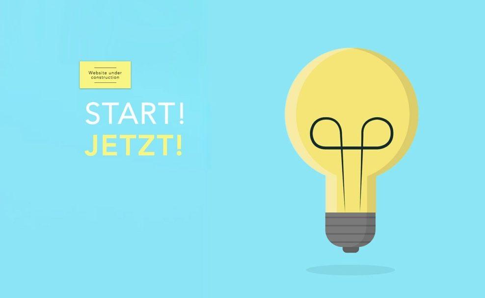 Rudi Klausnitzer führt Startups und Mentoren zusammen
