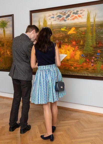 Jüdisches Museum Wien öffnet wieder für Besucher am 29. Mai 2020