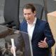 Sebastian Kurz sieht Österreich in der zweiten Phase des Wiederhochfahrens